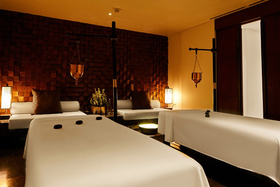 Hotellin spa