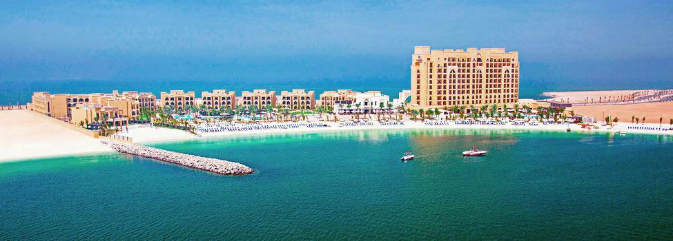 Doubletree By Hilton Marjan Island, Ras Al Khaimah, Arabiemiraatit