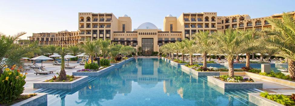 Hilton Ras al Khaimah Resort & Spa, Ras Al Khaimah, Arabiemiraatit
