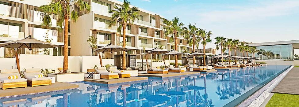The Oberoi Beach Resort, Al Zorah, Ajman, Arabiemiraatit