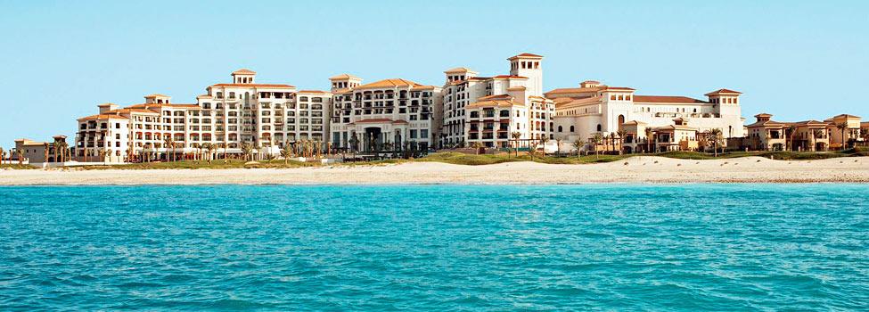 St. Regis Saadiyat Island Resort, Abu Dhabi, Abu Dhabi, Arabiemiraatit