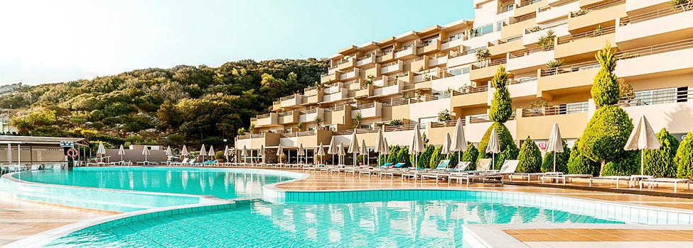 Blue Marine Resort  & Spa, Agios Nikolaos, Kreeta, Kreikka