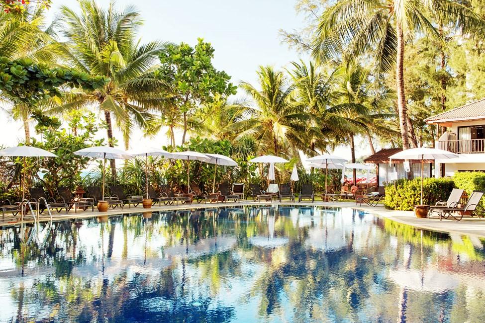 Tervetuloa Sunprime Kamala Beach -hotelliin!