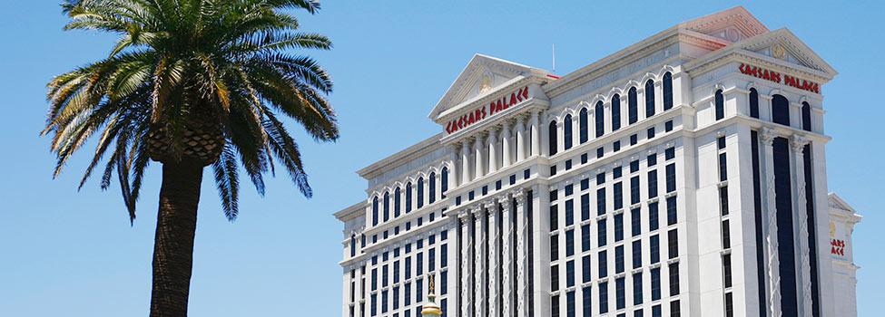 Caesars Palace, Las Vegas, Läntinen USA, Yhdysvallat