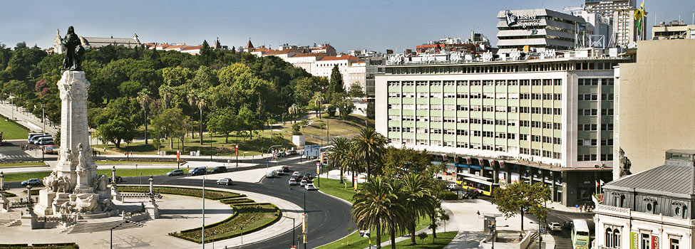 Turim Av.Liberdade Hotel, Lissabon, Lissabonin alue, Portugali