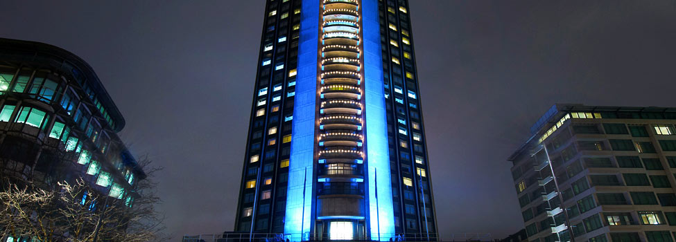 Hilton Park Lane, Lontoo, Iso-Britannia