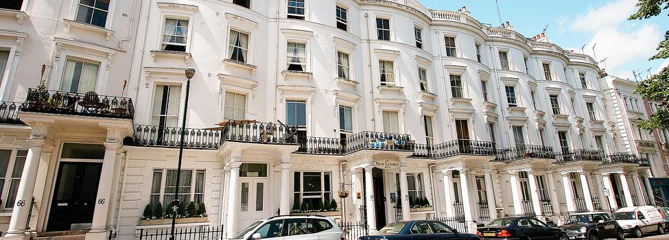 New Linden, Lontoo, Iso-Britannia