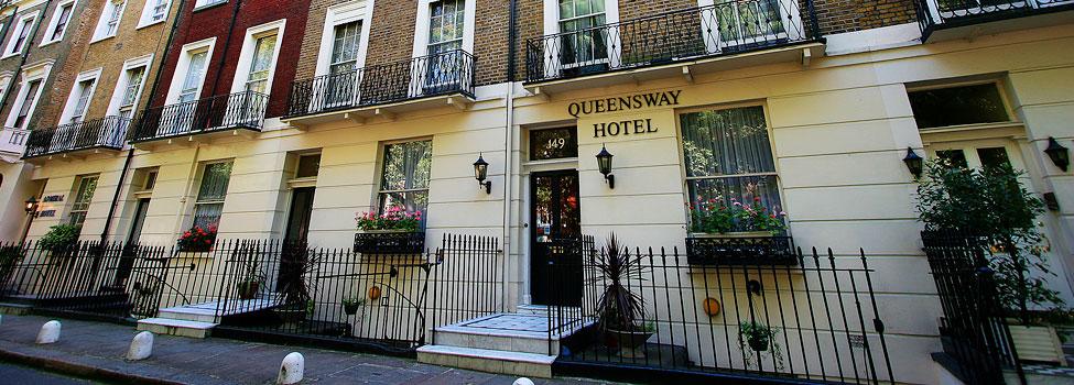 Queensway Hotel, Lontoo, Iso-Britannia