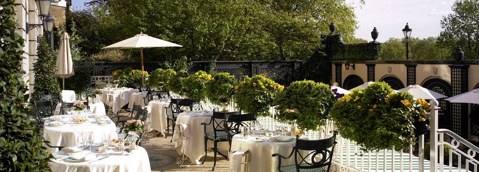 The Ritz, Lontoo, Iso-Britannia