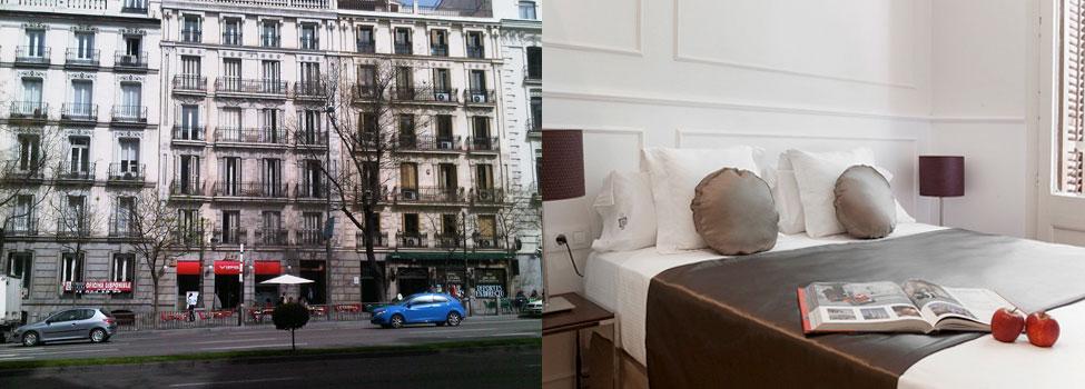 Luxury Suites, Madrid, Madridin alue, Espanja