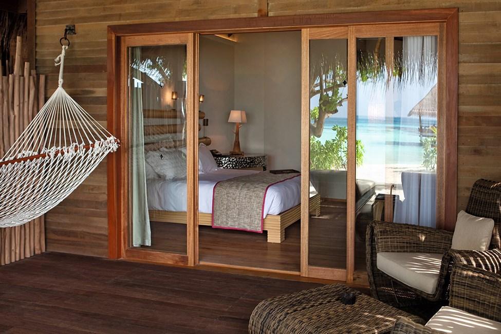 Kahden hengen Beach Villas