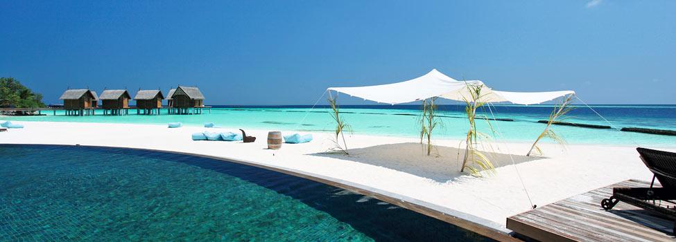 Constance Moofushi Maldives, Malediivit, Malediivit
