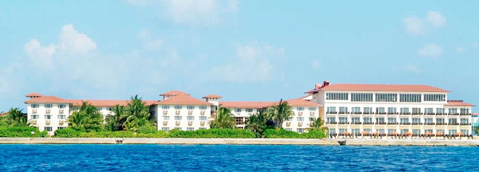 Hulhule Island Hotel, Malediivit, Malediivit