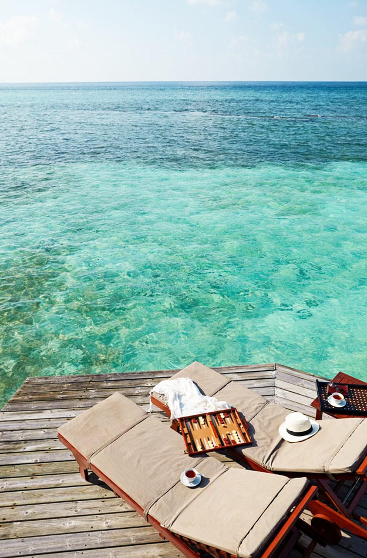 Sangu Water Villas - kahden hengen huone