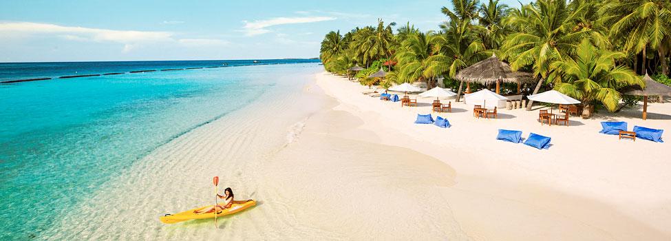 Kurumba Maldives, Malediivit, Malediivit