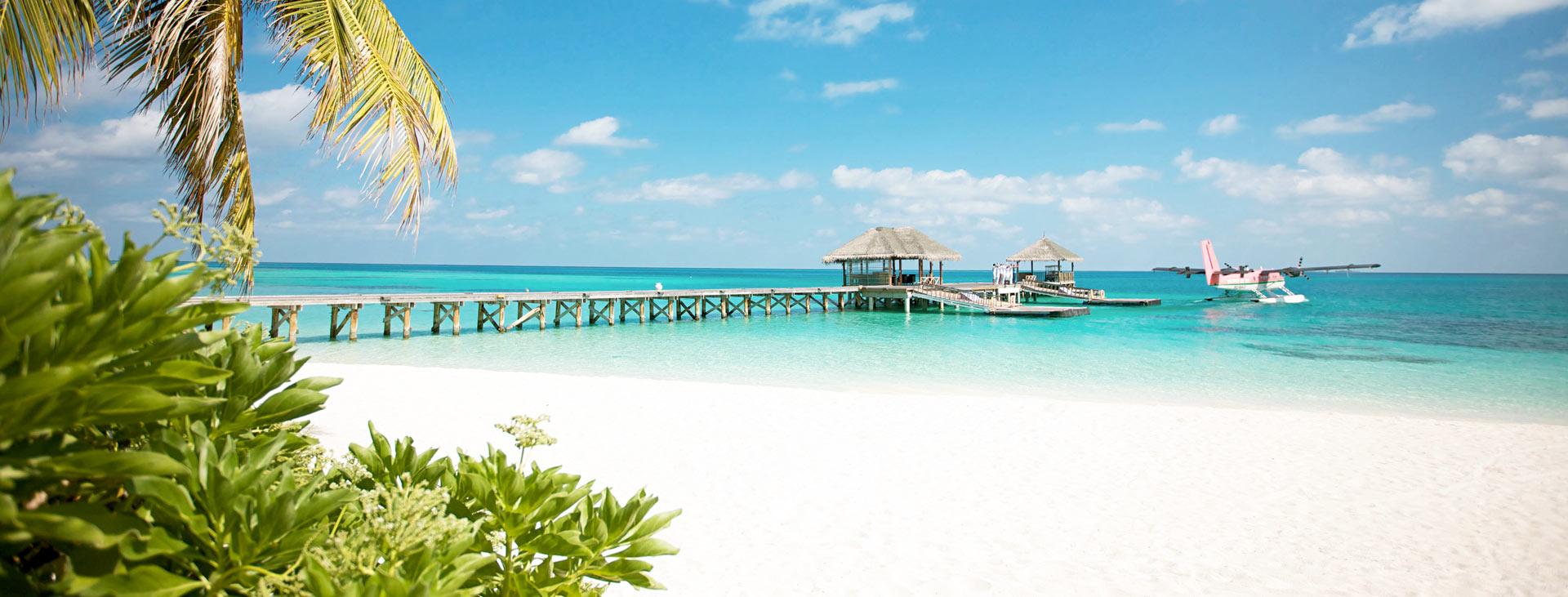 Lux* South Ari Atoll Resort & Villas, Malediivit, Malediivit