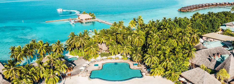 Veligandu Island Resort & Spa, Malediivit, Malediivit