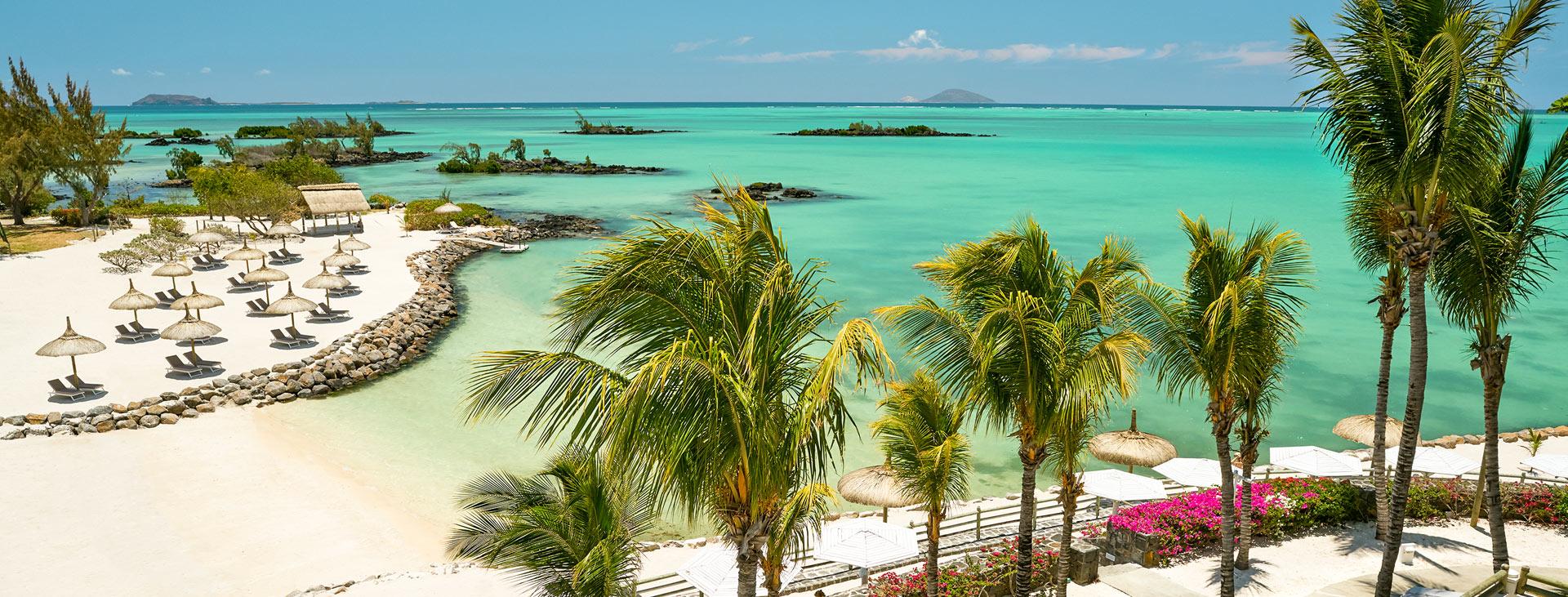Lagoon Attitude, Mauritius, Mauritius