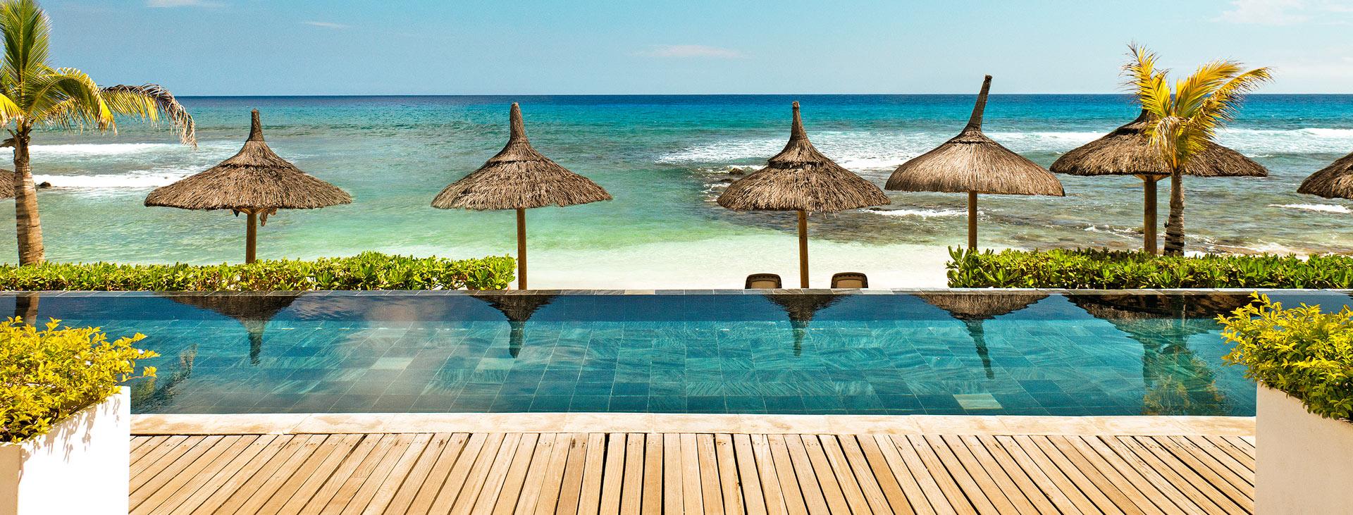 Récif Attitude Hotel, Mauritius, Mauritius