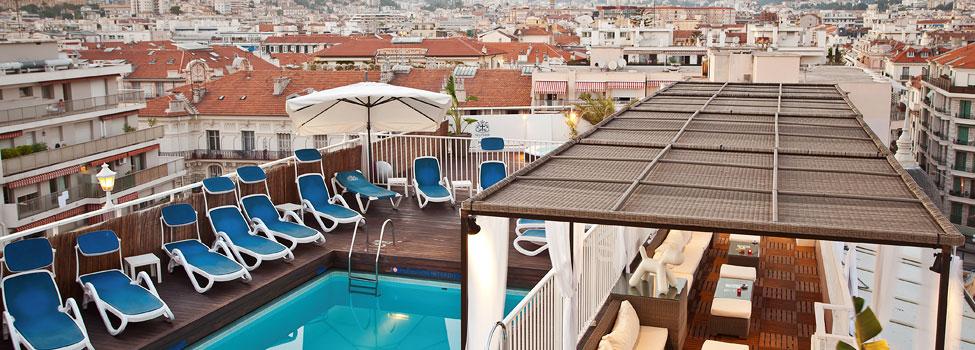 Splendid, Nizza, Ranskan Riviera, Ranska
