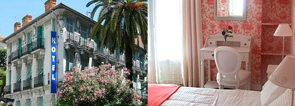 Villa Rivoli, Nizza, Ranskan Riviera, Ranska