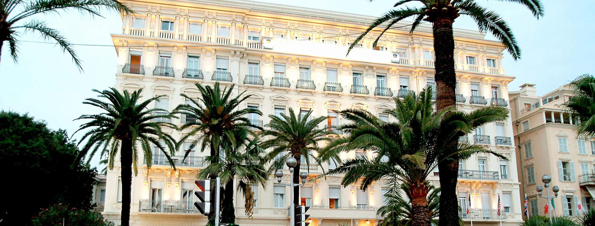 West End, Nizza, Ranskan Riviera, Ranska