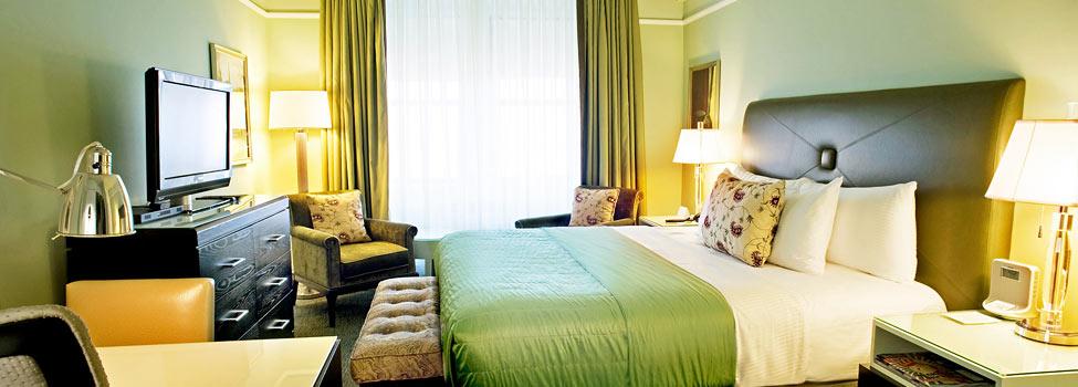 Beacon Hotel, New York, Itäinen USA, Yhdysvallat