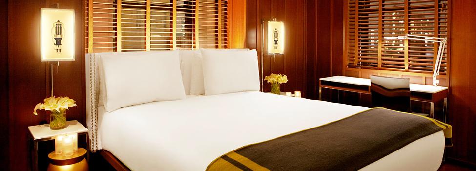 Hudson Hotel, New York, Itäinen USA, Yhdysvallat