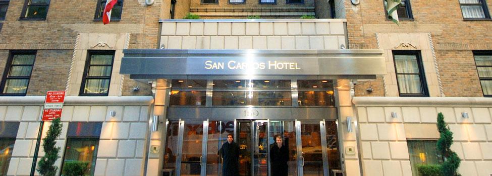 San Carlos, New York, Itäinen USA, Yhdysvallat