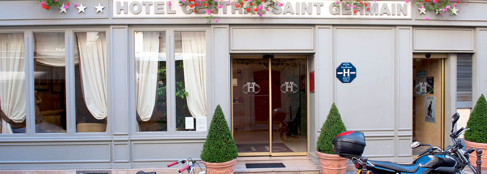 Central Saint-Germain, Pariisi, Pariisin alue, Ranska