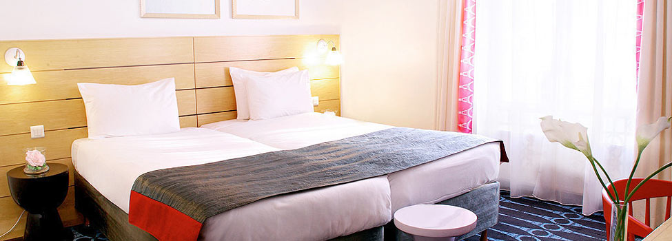 Hotel Lorette - Astotel, Pariisi, Pariisin alue, Ranska