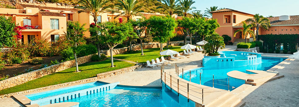 SENTIDO Pula Suites , Cala Millor, Mallorca, Espanja