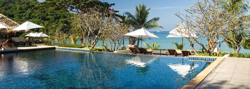 Le Vimarn Cottages, Koh Samet, Keski-Thaimaa, Thaimaa