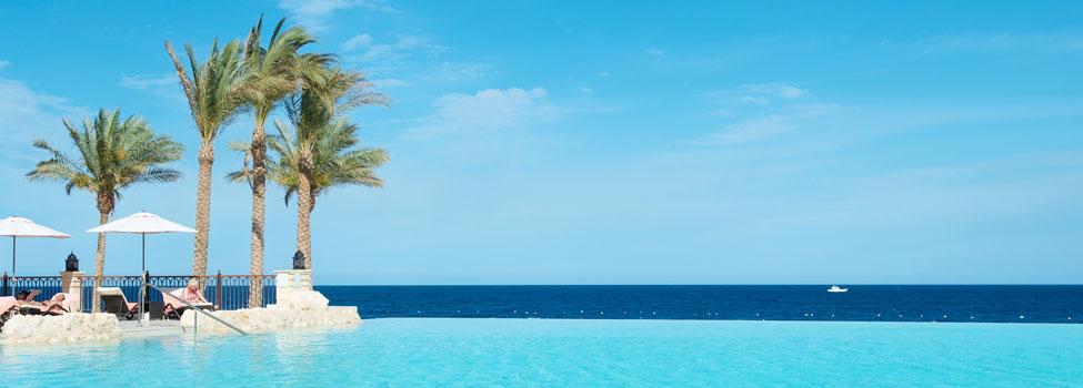 Makadi Beach Resort, Makadi Bay, Hurghadan alue, Egypti