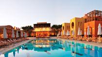 All Inclusive Steigenberger Golf Resort-hotellissa.