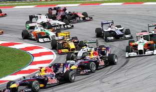 Formulamatkat 2021