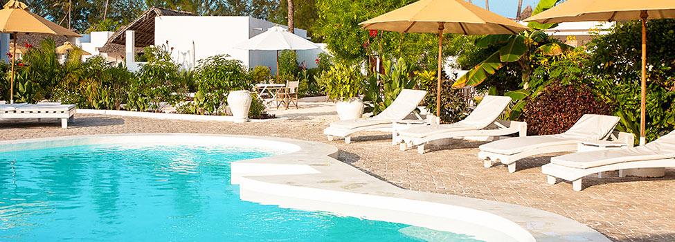 Dhow Inn, Sansibar, Tansania