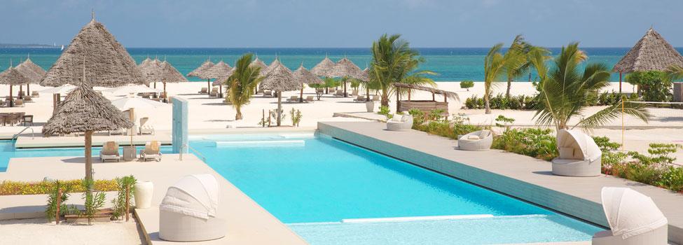 Gold Zanzibar Beach House, Sansibar, Tansania