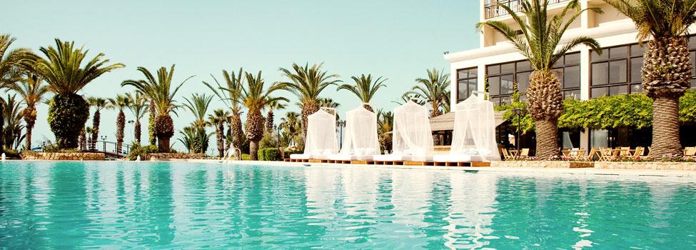 SENTIDO Sandy Beach, Larnaka, Kypros, Kypros