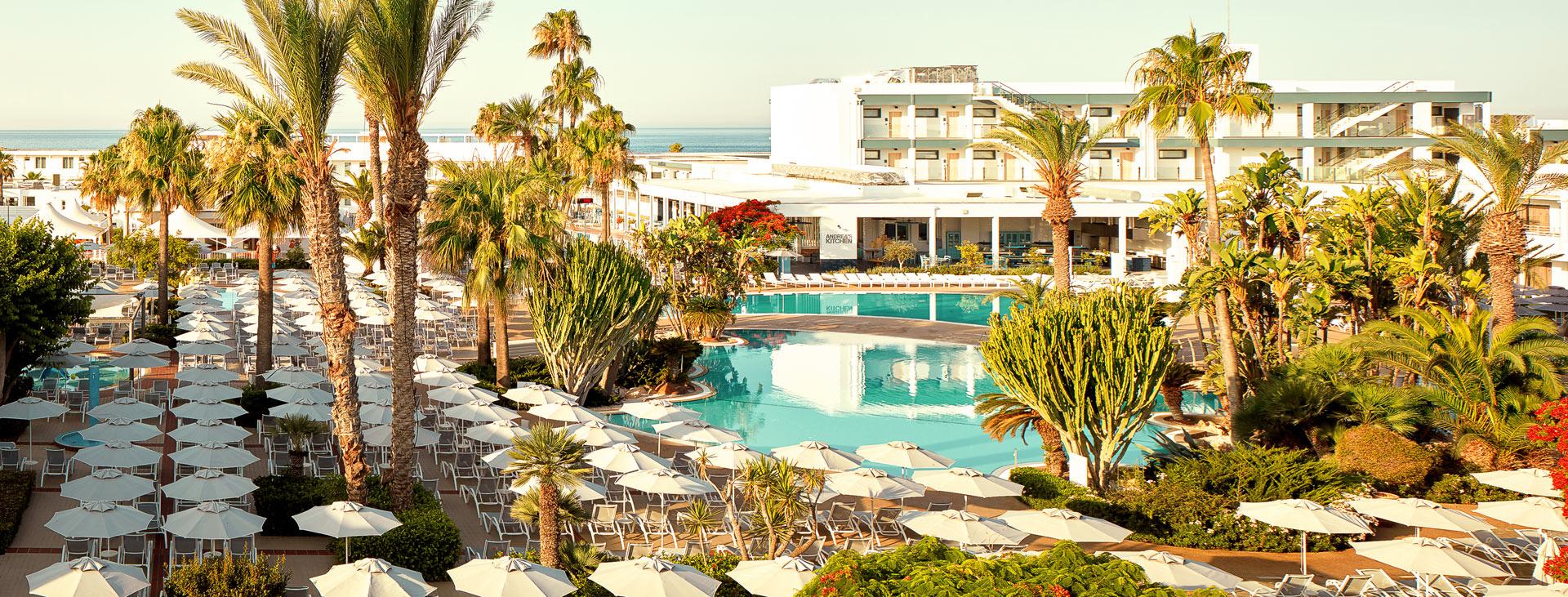 Sunwing Sandy Bay Beach, Ayia Napa, Kypros, Kypros