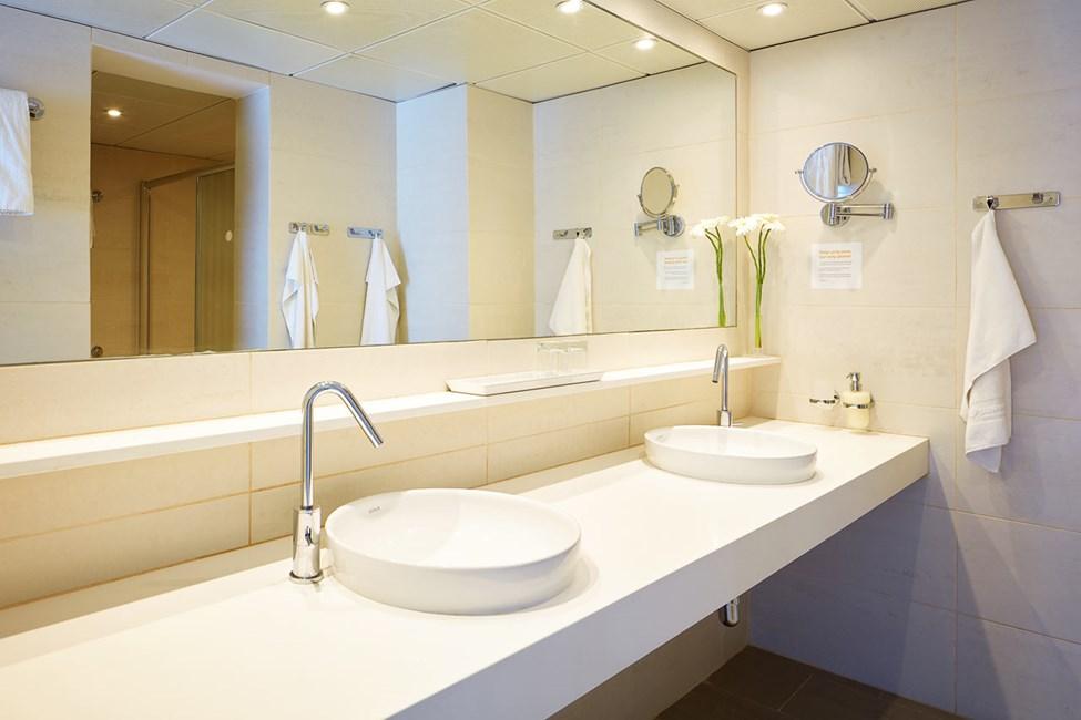 Royal Family Suite -kolmio, suuri terassi ja pääsy yksityiseen, jaettuun uima-altaaseen