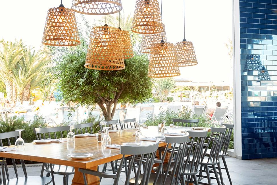 Andrea´s Kitchen -ravintolassa voit nauttia hyvää juomaa ja juomaa mukavassa ympäristössä