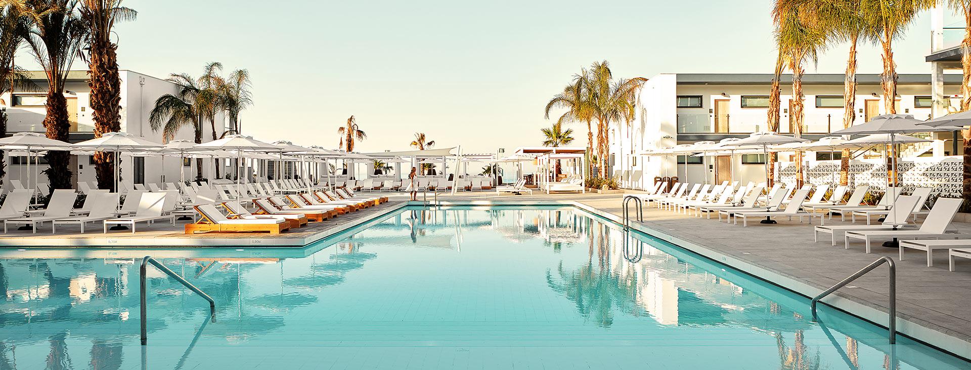 Ocean Beach Club - Kypros, Ayia Napa, Kypros, Kypros
