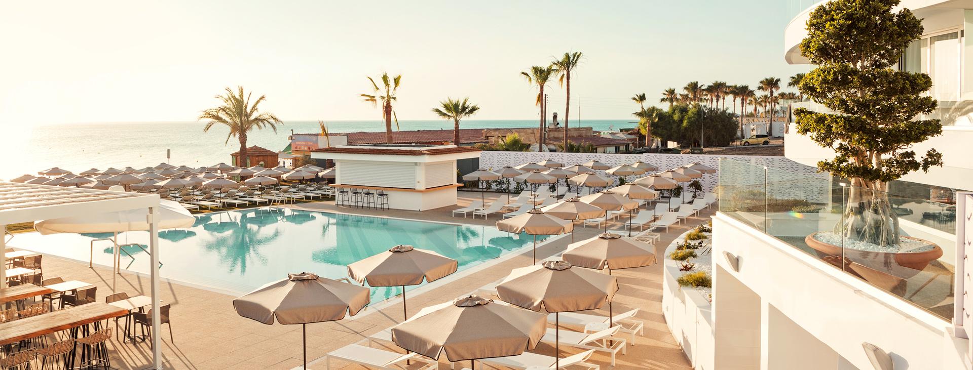 Sunprime Protaras Beach, Protaras/Fig Tree Bay, Kypros, Kypros