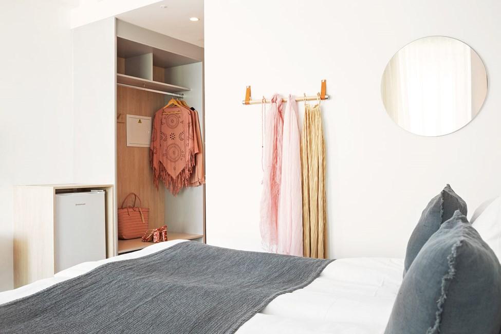 Classic Room  - 1 huone, parveke ja merinäköala