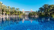 Lopesan Costa Meloneras Resort, Spa & Casino – Golfhotelli hyvillä golfmahdollisuuksilla.