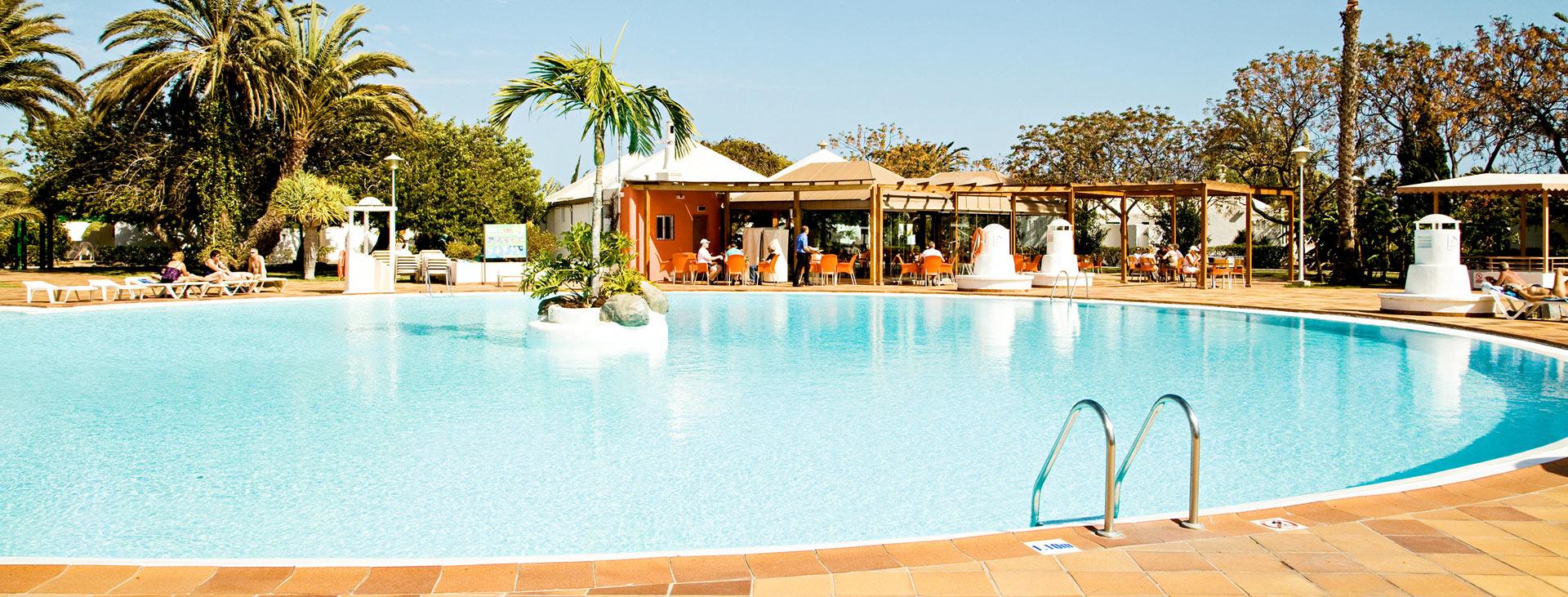 Cordial Sandy Golf, Maspalomas, Gran Canaria, Kanariansaaret