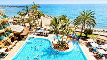 Bull Dorado Beach & Spa – perhehotelli hyvillä lapsialennuksilla.