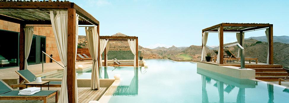 Salobre Hotel Resort & Serenity, Costa Meloneras, Gran Canaria, Kanariansaaret