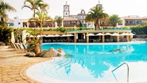 Lopesan Villa del Conde Resort & Thalasso – yksi suosituista romanttisista hotelleistamme.